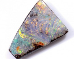 8ct 17x12mm Queensland Boulder Opal