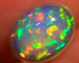Ethiopian Wello Opal ~ cts. 1.30      RC438