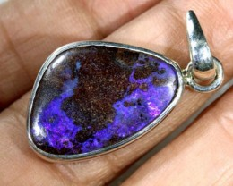 32 CTS KOROIT SILVER PENDANT OF-1825