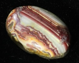33 CTS CANDY OPAL-POLISHED FROM UTAH  [VS 7610 ]