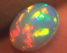 Ethiopian Wello Opal ~ cts. 1.0      RC470