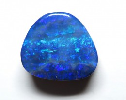 9.90Ct Queensland Boulder Opal Loose Stone