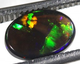 N-1 0.95 CTS SOLID OPAL STONE  TBO-6186