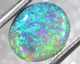 N-5  1.61CTS SOLID OPAL STONE  TBO-6195