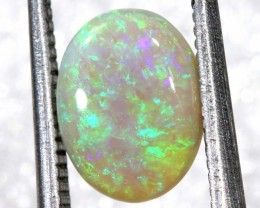 N-6 1.30 CTS SOLID OPAL STONE  TBO-6213