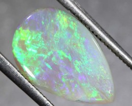 N-6  2.95 CTS SOLID OPAL STONE  TBO-6230