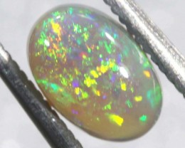 1.20 CTS CRYSTAL OPAL STONE TBO-6240
