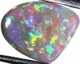 N-4  2.75CTS SOLID OPAL STONE  TBO-6256
