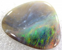 N-4  7.15CTS SOLID OPAL STONE  TBO-6260