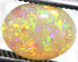 N-6  1.15CTS SOLID OPAL STONE  TBO-6261