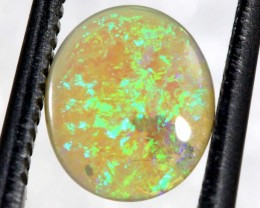 N-7  0.85CTS SOLID OPAL STONE  TBO-6262