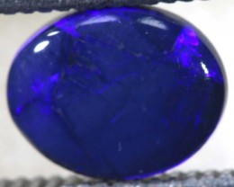 0.8 CTS   N-1   SOLID BLACK OPAL   TBO-6274
