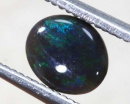 0.7 CTS   N-1   SOLID BLACK OPAL   TBO-6276