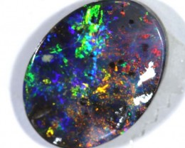 4.38 CTS QUALITY  BOULDER OPAL POLISHED STONE INV-576  GC