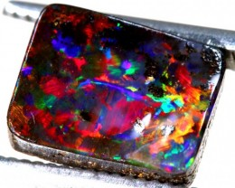 2.33CTS QUALITY  BOULDER OPAL POLISHED STONE INV-584
