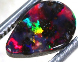 1.3CTS QUALITY  BOULDER OPAL POLISHED STONE INV-592
