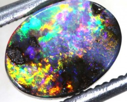 1.8CTS QUALITY  BOULDER OPAL POLISHED STONE INV-601