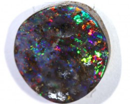5.05CTS QUALITY  BOULDER OPAL POLISHED STONE INV-605