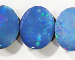 6.06 CTS OPAL DOUBLET PARCEL - CALIBRATED [SO8683]