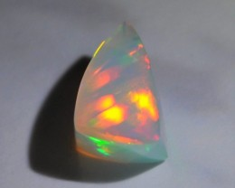 5.10ct ETHIOPIAN WELLO GEM ENJOY THE SATINY HUES OF THIS STRIKING GEM!
