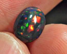 1.55CRT BRILLIANT PRISM WELLO ETIOPIAN OPAL SMOCKED