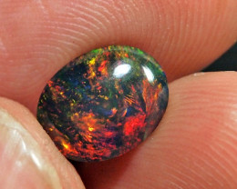 1.50CRT BRILLIANT BRIGHT ETIOPIAN WELLO OPAL SMOCKED