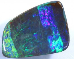 8.3CTS QUALITY  BOULDER OPAL POLISHED STONE INV-623  GC