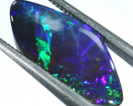 4.7CTS QUALITY  BOULDER OPAL POLISHED STONE INV-634  GC