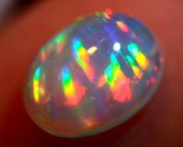 Ethiopian Wello Opal ~ cts.  1.20     RD35
