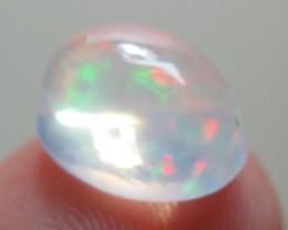 2.64 ct Mexican Fire Opal Gem