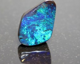 8.15Ct Queensland Boulder Opal Stone