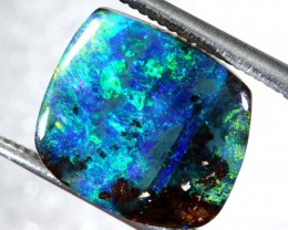 4.15CTS QUALITY  BOULDER OPAL POLISHED STONE INV-695  GC