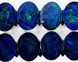 9.32 CTS OPAL DOUBLET PARCEL - CALIBRATED [SO8528]