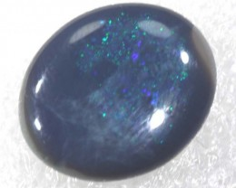 3.5CTS   N-3   SOLID BLACK OPAL   TBO-6430