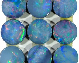 5.12 CTS OPAL DOUBLET PARCEL - CALIBRATED [SO8600]