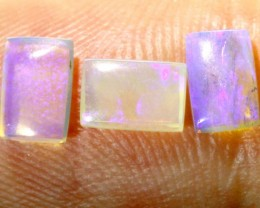 1.25CTS CRYSTAL OPAL PARCEL POLISHED 3PC TBO-6459