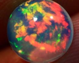 Ethiopian Wello Opal ~ cts.1.30       RG29