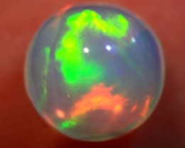 Ethiopian Wello Opal ~ cts.1.05       RG34