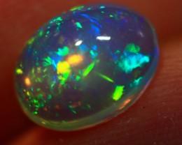 Ethiopian Wello Opal ~ cts. 1.30      RG36