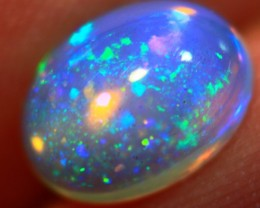 Ethiopian Wello Opal ~ cts.1.30       RG38