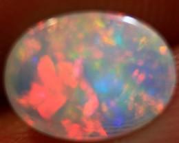 Ethiopian Wello Opal ~ cts.0.65      RG48