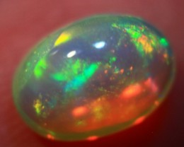 Ethiopian Wello Opal ~ cts.0.95       RG66