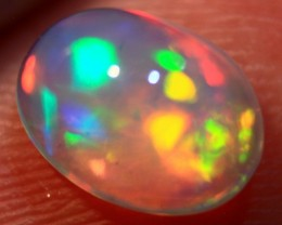 Ethiopian Wello Opal ~ cts. 1.00      RG79
