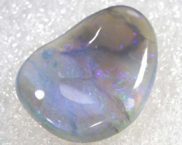 6CTS   N-5   SOLID BLACK OPAL   TBO-7026