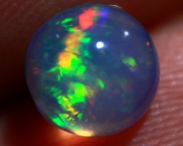 Ethiopian Wello Opal ~ cts.1.05       RG90