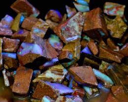 2565 Cts Jundah Pipe opal rough CF895