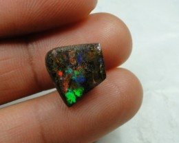 5.15 CT VIEW QUEENSLAND BOULDER OPAL   SS01062