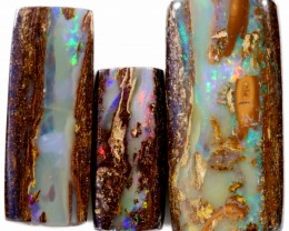 20 CTS PARCEL WOOD FOSSIL OPAL CF 903