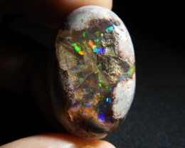 72ct Massive Mexican Matrix Multicolured Cantera Specimen