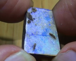 15.0 ct Boulder Opal With A Touch Of Color